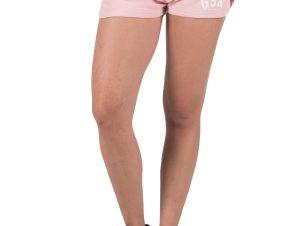 GSA GLORY VINTAGE SHORTS 37-28004-DUSTY PINK Ροζ