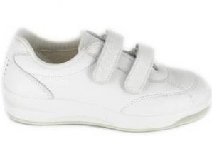 Παπούτσια Sport TBS Biblio Blanc