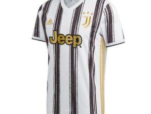 Adidas Juventus Home Jersey 20/21 M EI9894