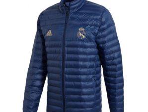Adidas Real Madrid SSP LT Jacket M DX8688