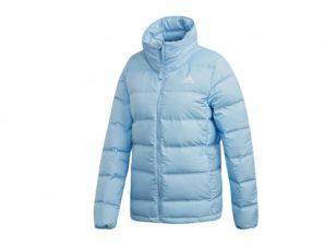 adidas W Helionic 3 Stripes Jacket DZ1503