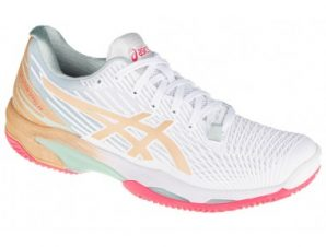 Asics Solution Speed FF 2 Clay L.E. 1042A140-100