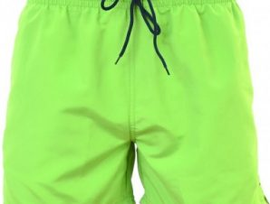 Crowell M 300-GREEN swimming shorts