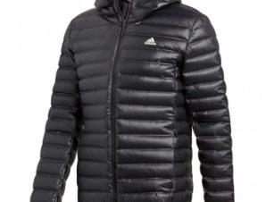 Jacket adidas Varilite Hooded M BQ7782