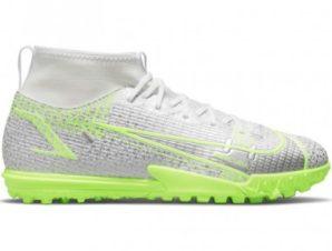 Nike Mercurial Superfly 8 Academy TF Jr CV0789-107 football shoes