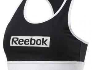 Reebok TE Linear Logo Bral W FK6713