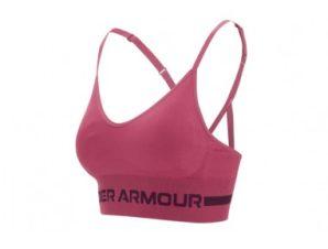 Under Armour Seamless Low Long Bra 1357719-678