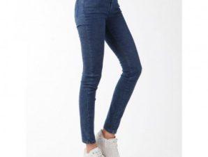 Wrangler Blue Star Jeans W W27HKY93C