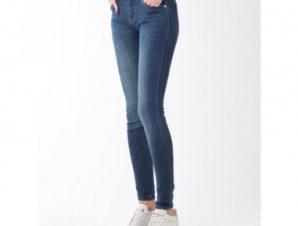 Wrangler Natural River Jeans W W29JPV95C