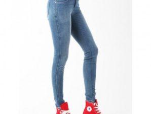Wrangler Super Skinny Jeans W W29JPV86B